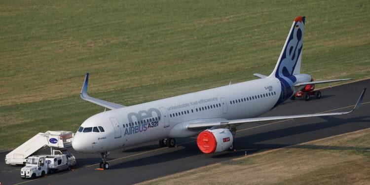 Vietjet commande 50 avions A321neo à Airbus pour 6,5 milliards de dollars