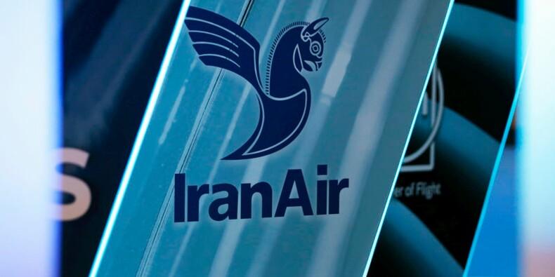 IranAir en quête d'avions qui ne soient pas soumis à un aval américain