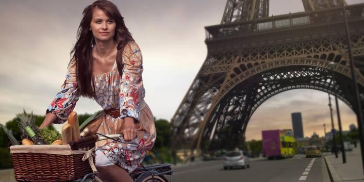 Non, les cyclistes ne sont pas obligés d'emprunter la piste cyclable !