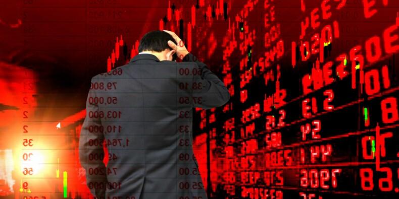 Le conseil tracker de la semaine : comment profiter facilement de la chute des actions