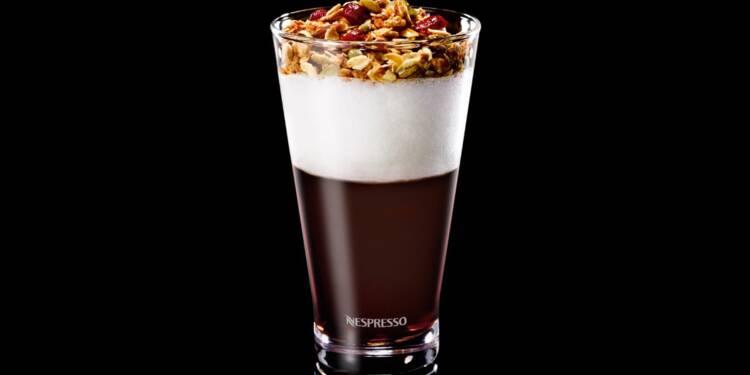 Pour booster un commercial, offrez-lui un Nespresso réveil tonique !
