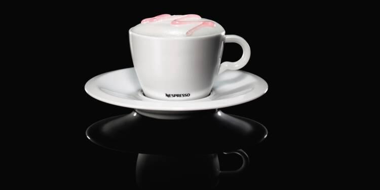 Pour séduire un créatif, offrez-lui un cappuccino à la rose !
