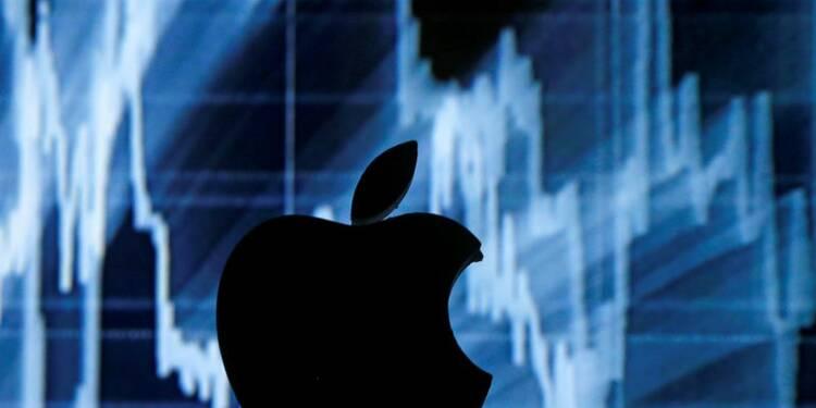 Apple annule des hausses de production de l'iPhone XR, rapporte le Nikkei