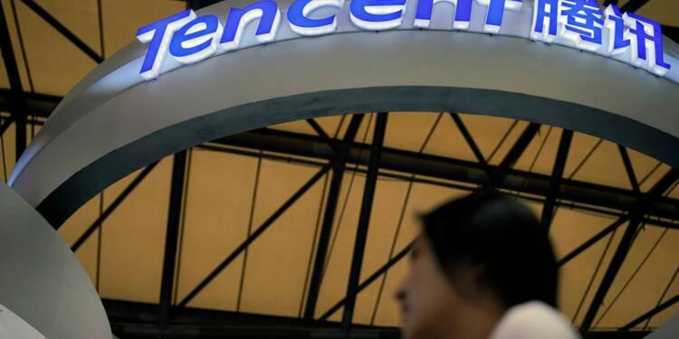 Tencent va étendre ses mesures de contrôle à tous ses jeux