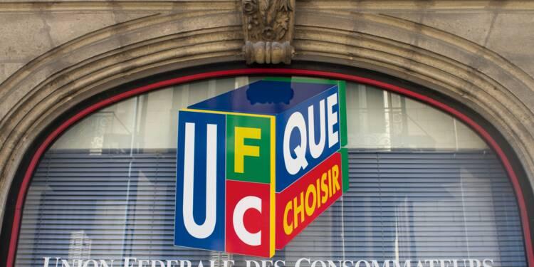 L Ufc Que Choisir Porte Plainte Contre Western Union Et Moneygram