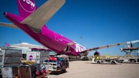 C'était trop beau : la compagnie low-cost transatlantique Wow Air abandonne