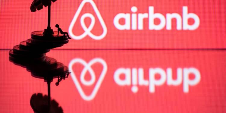 """Airbnb assigné en justice par les hôteliers pour """"concurrence déloyale"""""""