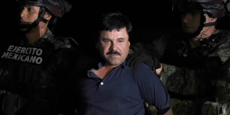 L'extravagant coût du procès d'El Chapo aux États-Unis
