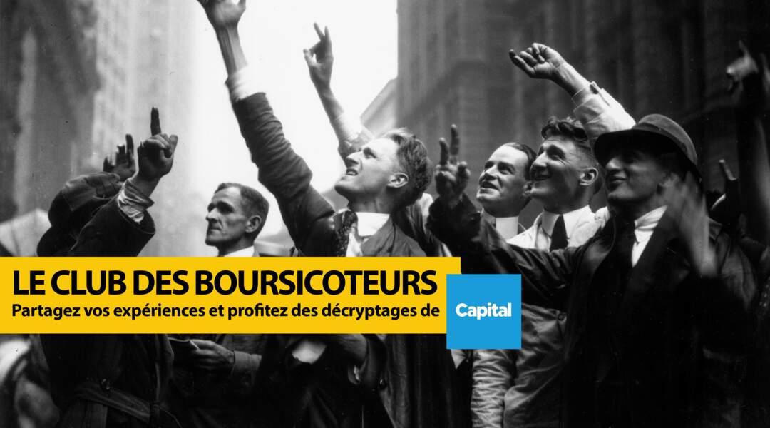 CLUB DES BOURSICOTEURS