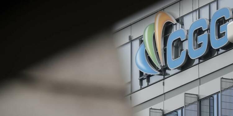 """CGG vise 15% de marge en 2021 grâce à un modèle """"asset light"""""""