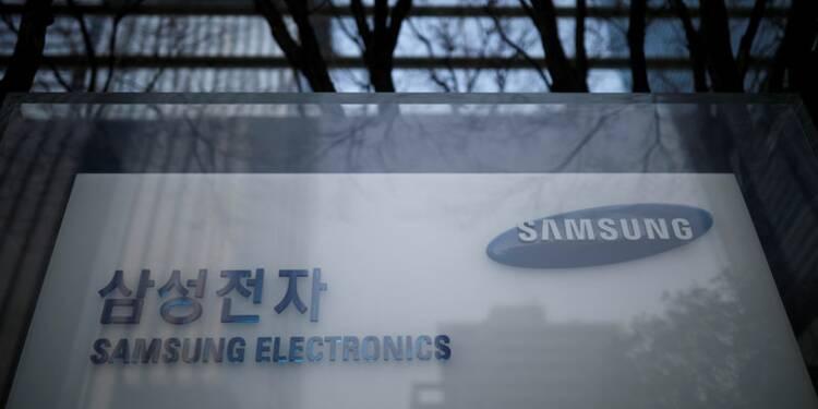 Intelligence artificielle : le monumental investissement de Samsung