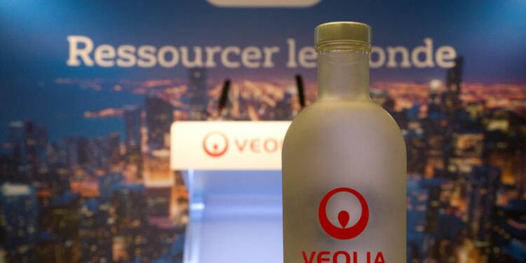 Veolia va préparer une nouvelle phase stratégique pour 2020-2023