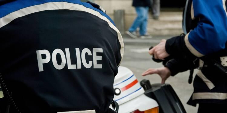 17 novembre : un syndicat de police appelle à la grève des PV
