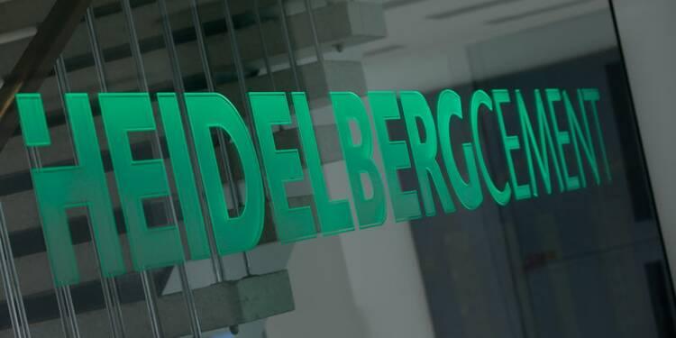 HeidelbergCement va réduire ses coûts et ses investissements