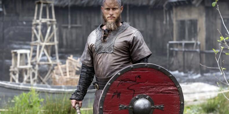 Au boulot, inspirez-vous du héros de la série Vikings
