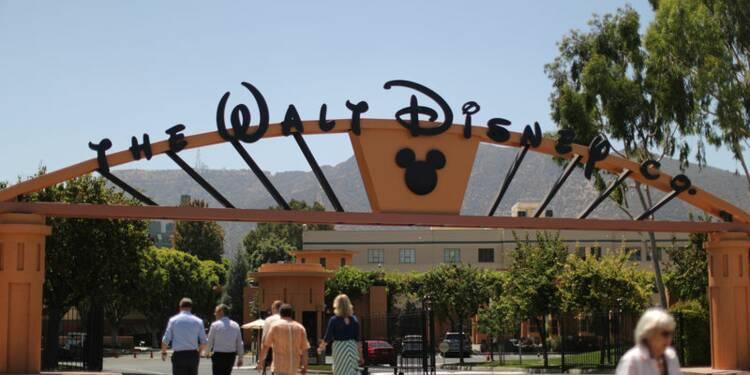 Walt Disney bat le consensus grâce aux parcs et au cinéma