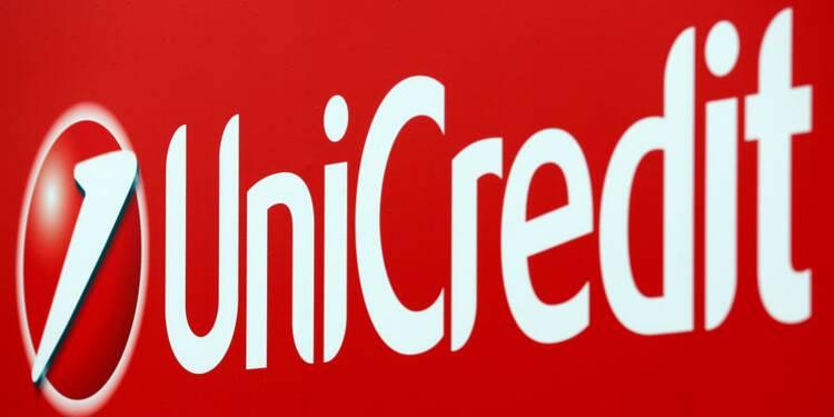 La Turquie pèse sur le bénéfice d'UniCredit au 3e trimestre
