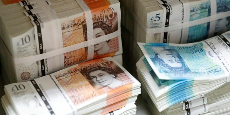 Grande-Bretagne: Forte croissance au 3e trimestre mais l'avenir semble moins rose