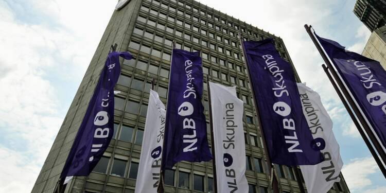 La Slovénie lance l'IPO de la plus grande banque du pays