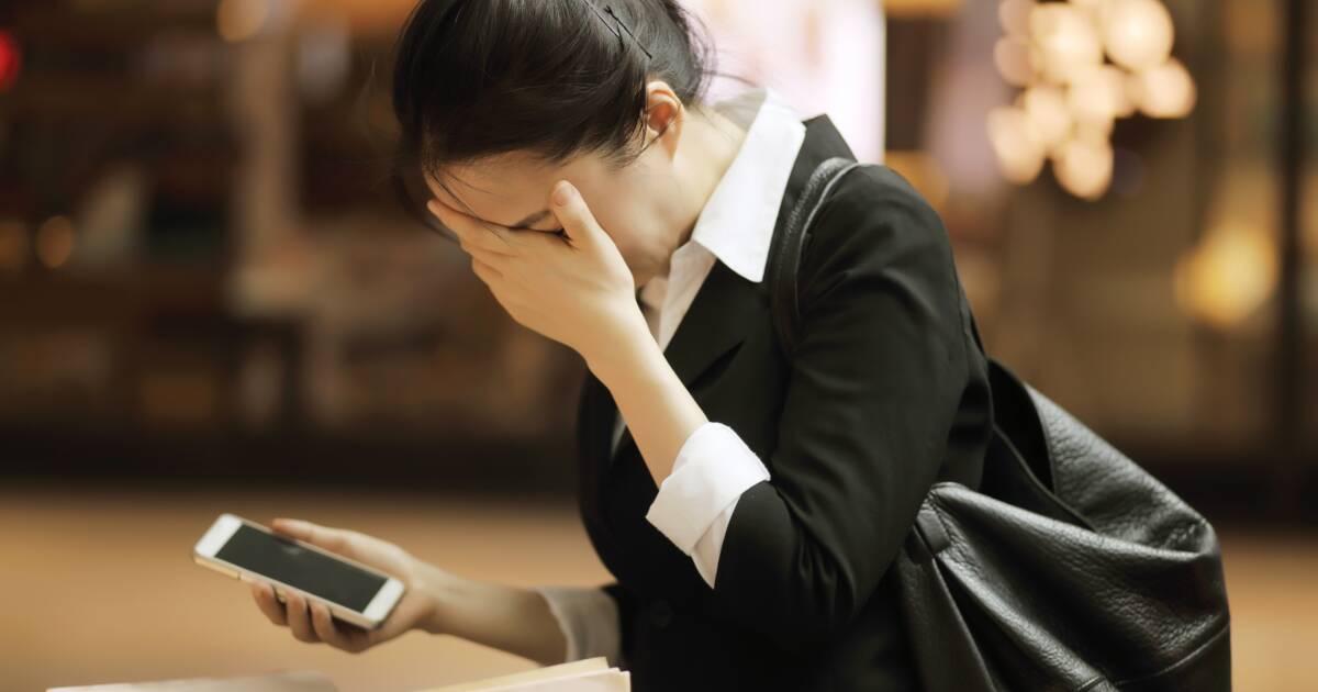 Free Mobile habría bloqueado algunos suscriptores & # 39; telefonos remotamente