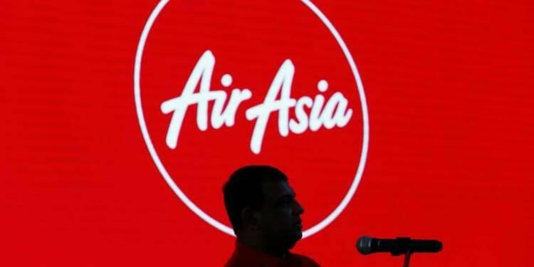 AirAsia X songe à modifier une commande d'A330neo à Airbus
