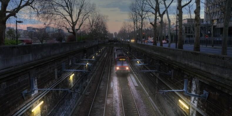 Ponctualité : aucune ligne de RER n'a respecté ses objectifs !