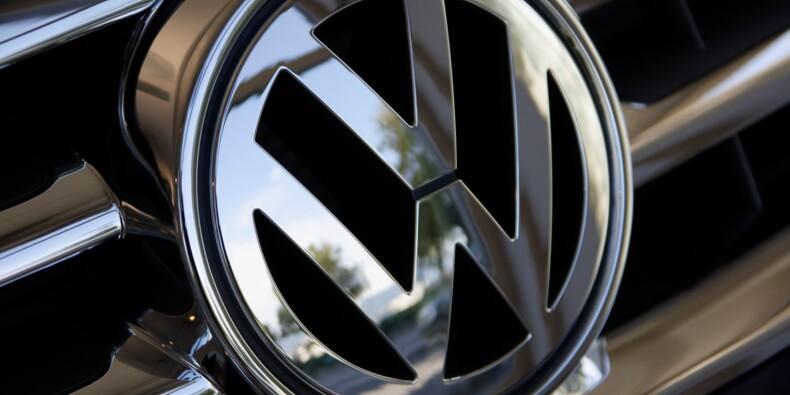 Volkswagen : bientôt une voiture électrique à moins de 20.000 euros ?