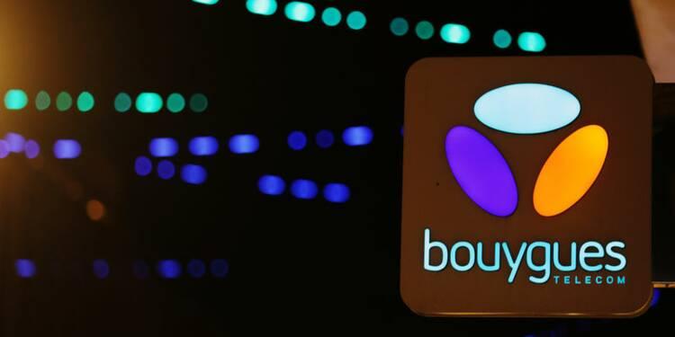 Bouygues Telecom sépare les fonctions de président et de DG