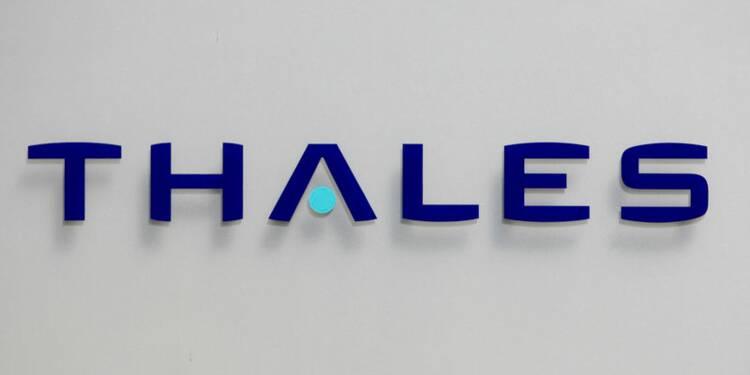L'UE va autoriser sous conditions le rachat de Gemalto par Thales