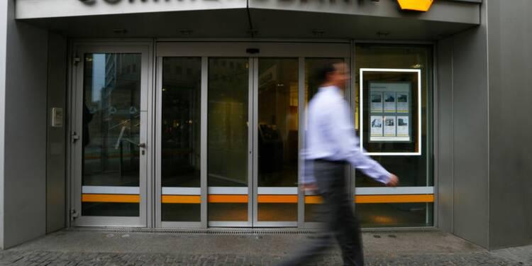 La BCE doute depuis longtemps de la stratégie de Commerzbank