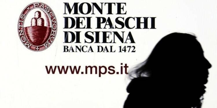Monte dei Paschi: Le bénéfice net recule au 3e trimestre, dépôts en baisse
