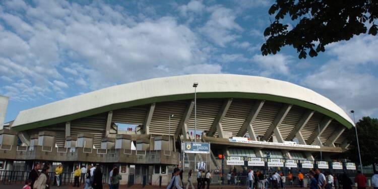 À Nantes, il y aura bientôt deux stades de 40.000 places côte à côte !