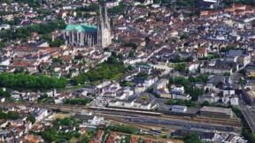 Pourquoi le maire de Chartres a refusé un énorme gisement d'emplois