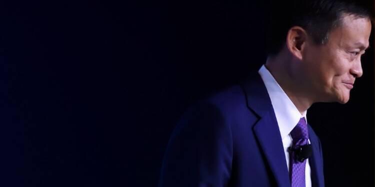 Alibaba: Des ventes record de 27 milliards d'euros pour la fête des célibataires