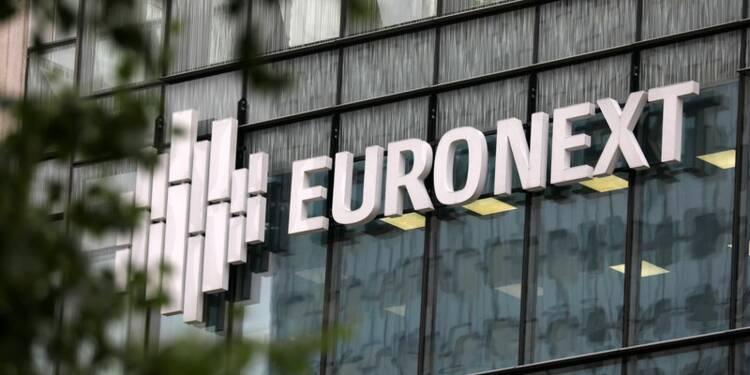 Euronext: La marge grimpe mais des moteurs de croissance déçoivent