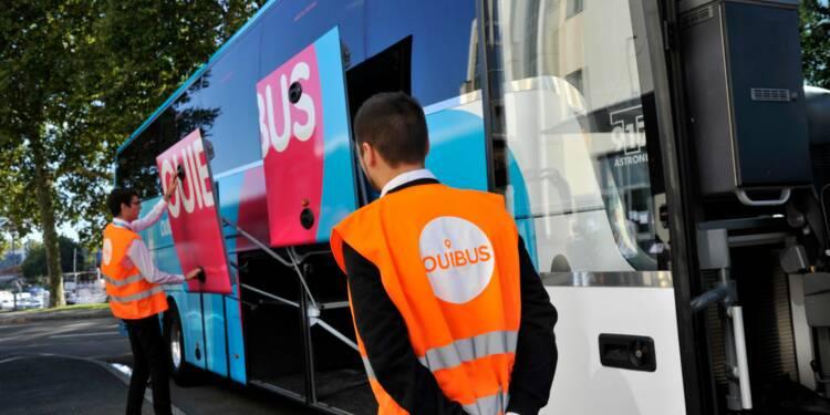 Ouibus racheté par Blablacar : déjà des suppressions de postes en vue