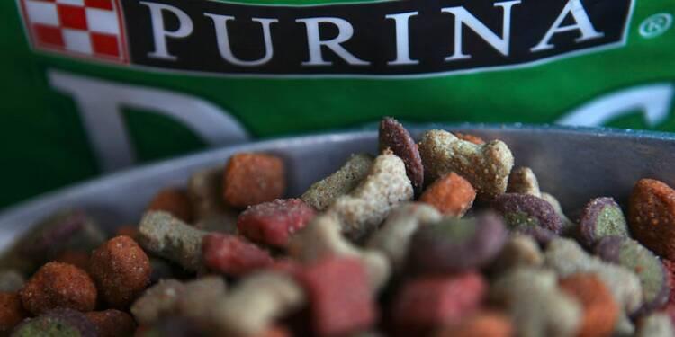 Purina (Nestlé) pourrait supprimer 200 emplois en France