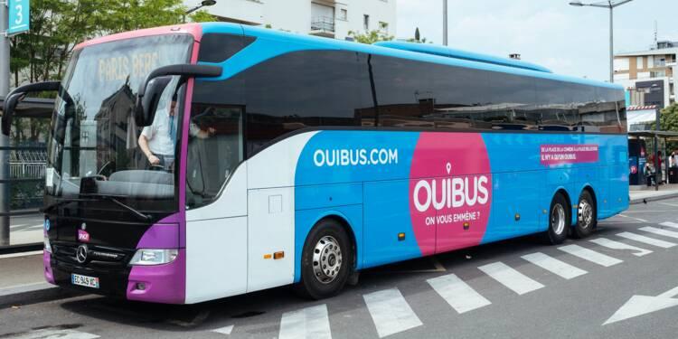 Ouibus, Uber, Hertz… voici les meilleures enseignes dans les transports