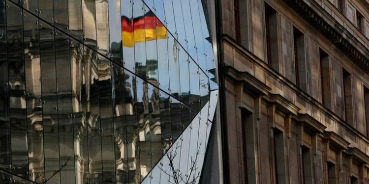 Allemagne: Inflation confirmée à +0,1% en octobre, +2,4% l'an