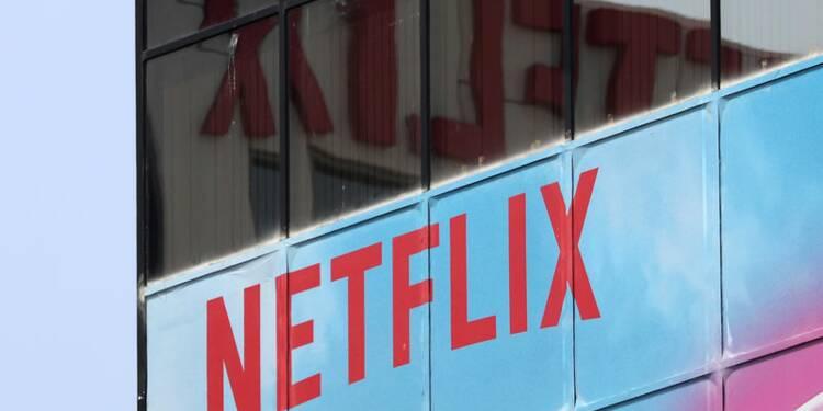 Netflix teste une offre moins chère sur mobile