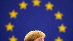 """RPT-Une taxe sur les """"Gafa"""" présentée en décembre-Merkel"""