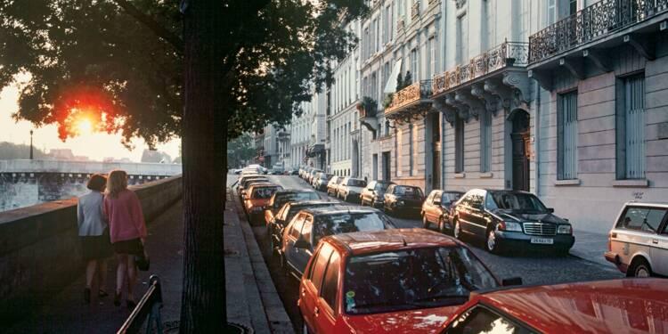Paris : un trou de 116 millions d'euros à cause de la réforme du stationnement