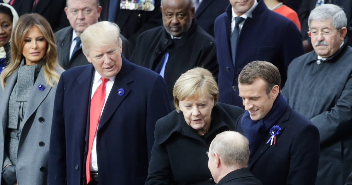 Débat : Pour ou contre la création d'une armée européenne ?