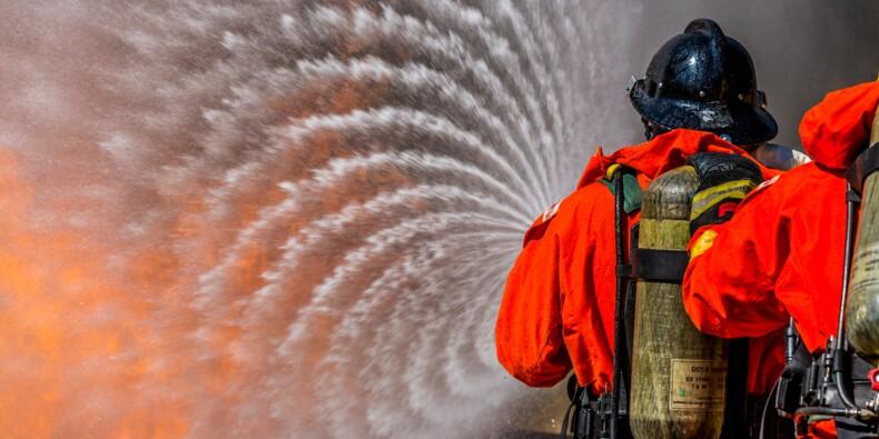 Débat : Faut-il préserver le statut de pompier volontaire ?