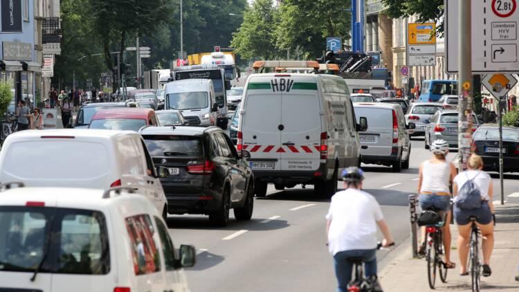 Pourquoi l'interdiction des vieux diesels à Paris risque de pénaliser les habitants de l'Oise