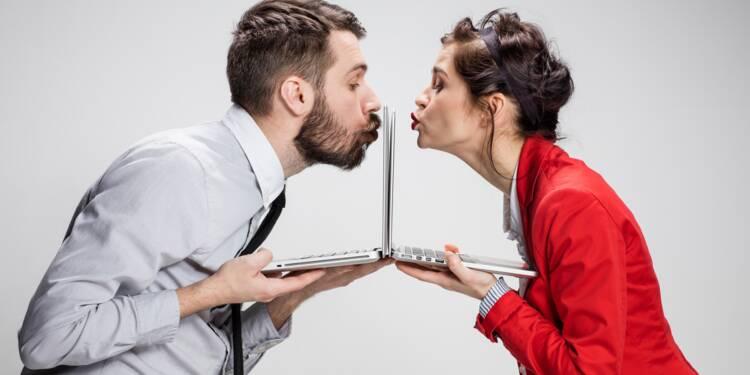 Peut-on vivre une love story au boulot ?