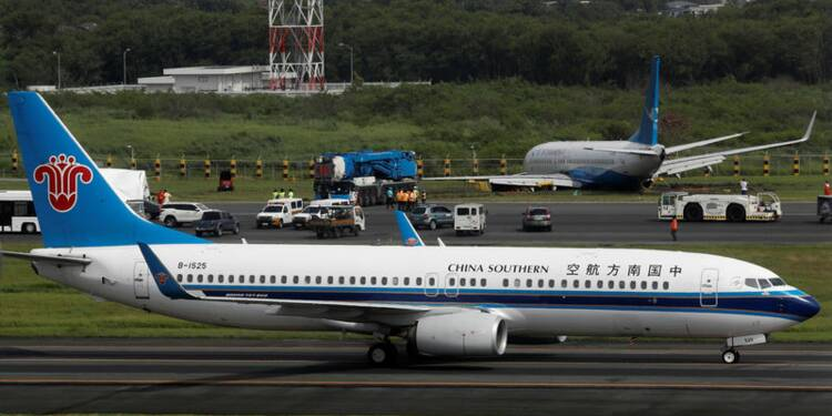 China Southern Airlines quittera l'alliance SkyTeam en 2019