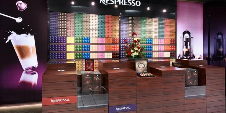 Puyricard, Nespresso... qui sont les champions de l'alimentation ?