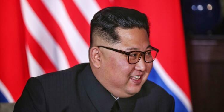 """La Corée du Nord dit avoir testé """"une arme tactique ultramoderne"""""""