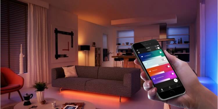Immobilier : ces objets connectés qui vous aident à réaliser des économies d'énergie